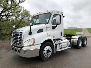Used Freightliner Trucks