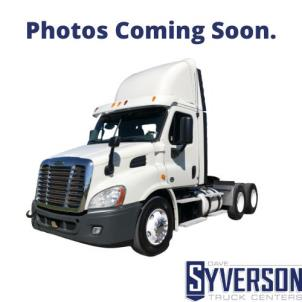2015FreightlinerCA125 DC
